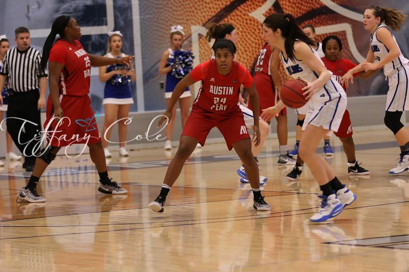 2016 APSU Womens Basketball - 188