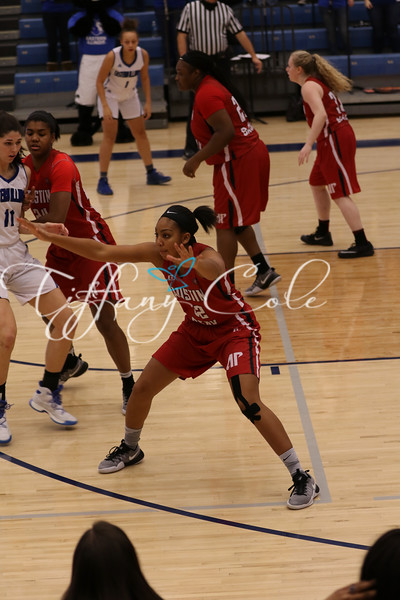 2016 APSU Womens Basketball - 33