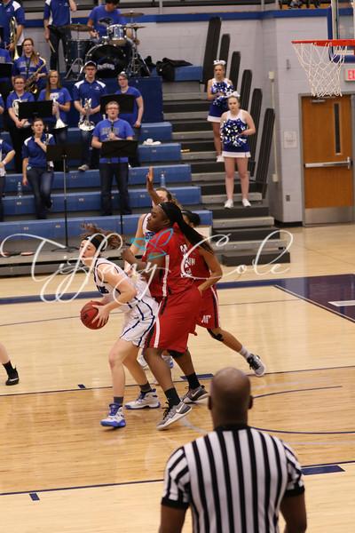 2016 APSU Womens Basketball - 38