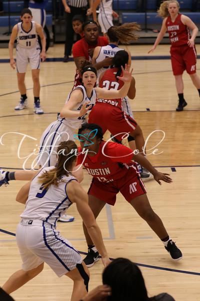 2016 APSU Womens Basketball - 28