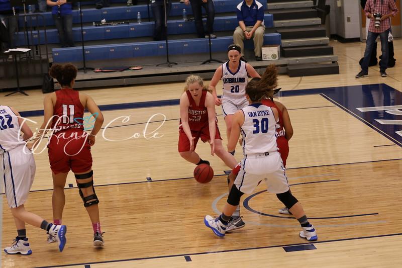 2016 APSU Womens Basketball - 148