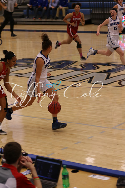 2016 APSU Womens Basketball - 87