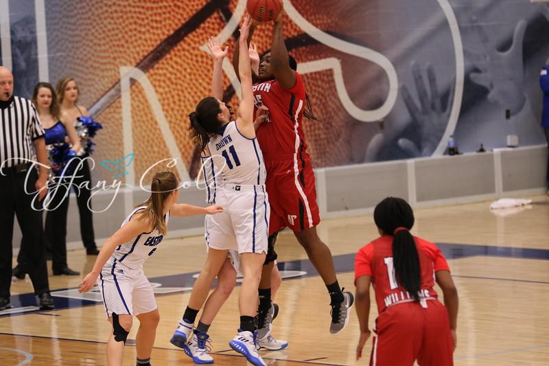 2016 APSU Womens Basketball - 72