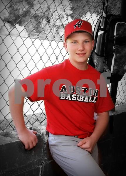 Austin SR Little League