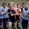 "The Saints run laps in the CU practice bubble on Thursday.<br /> The St. Kilda Saints, a prominent Australian Rules Football team, is working out in Boulder this winter.<br />  For a video and more photos of practice, go to  <a href=""http://www.dailycamera.com"">http://www.dailycamera.com</a>.<br /> Cliff Grassmick  / December 6, 2012"
