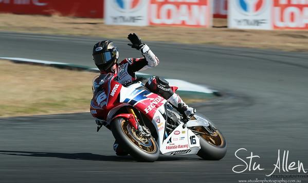 australian fx superbikes round 3, queensland raceway