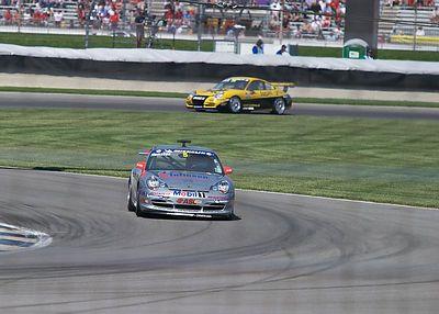 2004 Indianapolis F1