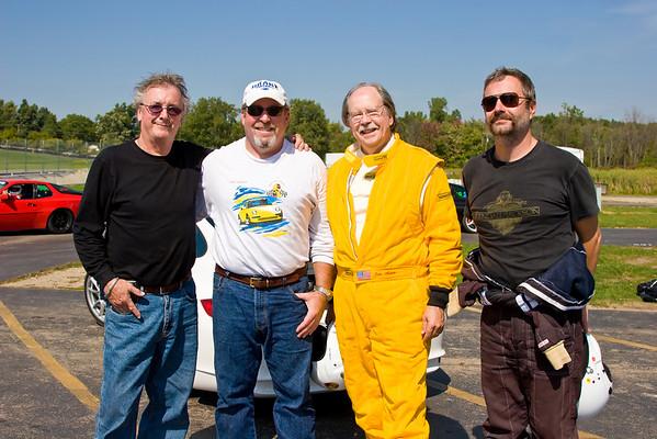 Dave Winston,Tom Green,John Melvin,Ken Owings