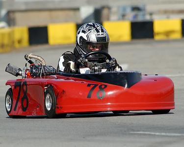 Genesee Valley Kart Club - Photo by Jack Haley