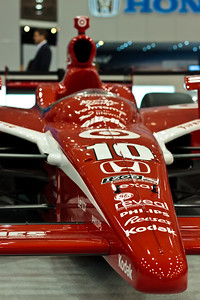 Honda Racing Car