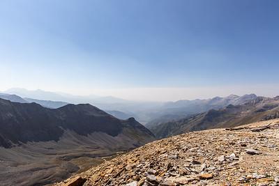 Imogene Pass, Colorado