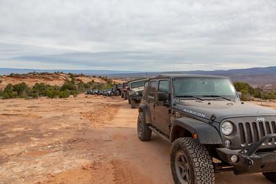 Easter Jeep Safari 2019