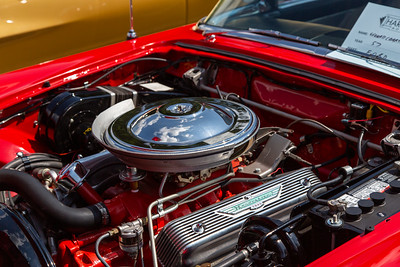 Harwood Motors Annual Open House and Cruise-In (2019-07-27)