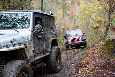 Jeep Jamboree - 23rd Gateway to the Cumberlands 2016
