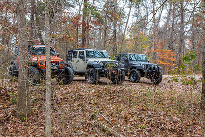 Southern Ohio Expedition (2019-11-09)