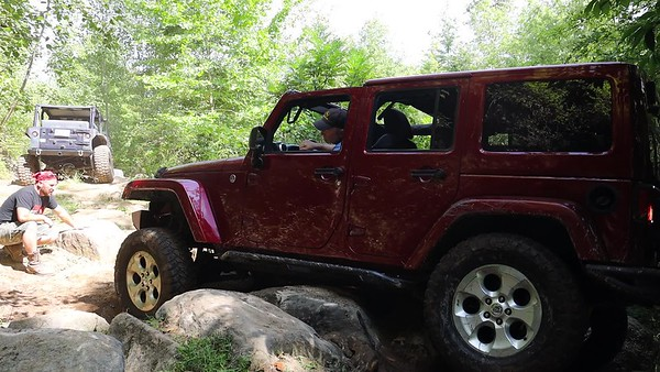 Southington Off-Road Park (2018-09-06)