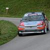 Rallye des Bauges 2012