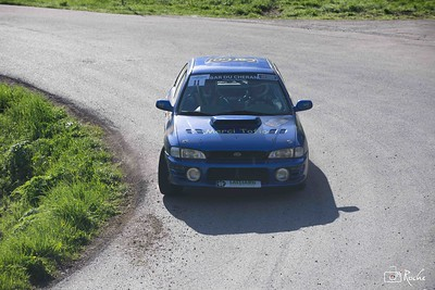 Rallye du Beaufortain 2018