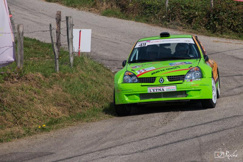 Rallye de Chartreuse
