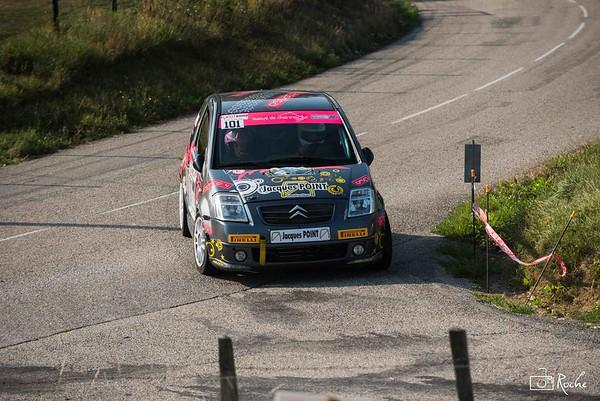 Rallye de Chartreuse 2018