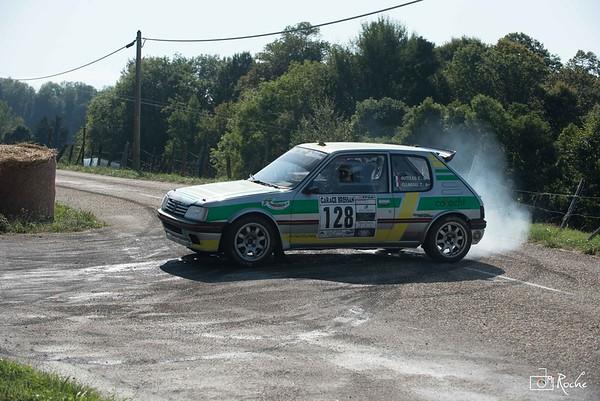 Rallye de Chartreuse 2019