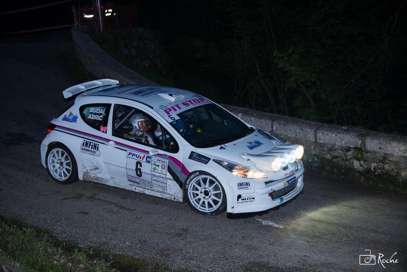 Rallye de l'Epine 2013