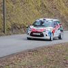 Rallye  du Pays de Faverges 2015