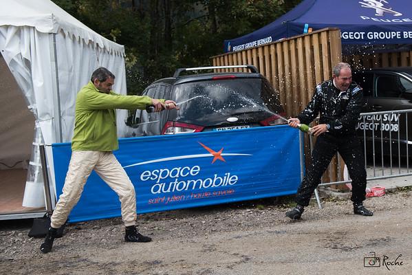 Rallye des Bauges