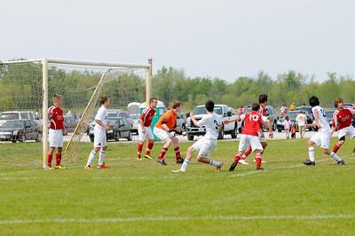 Avalon Vs Panathinaikos Academy 04/17/2011