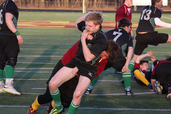 Avon Lake Rugby Club