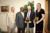 2005 Hall Of Fame Inductees<br /> <br /> David Oberly, RMC '66<br /> Marlene Doty Kramer, RMC '91
