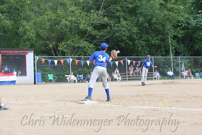 TOURNAMENT BR vs CHATHAM 7-13-2013