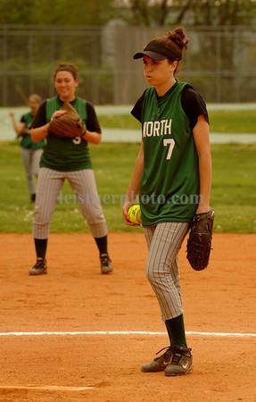 #7 Heather Berman.