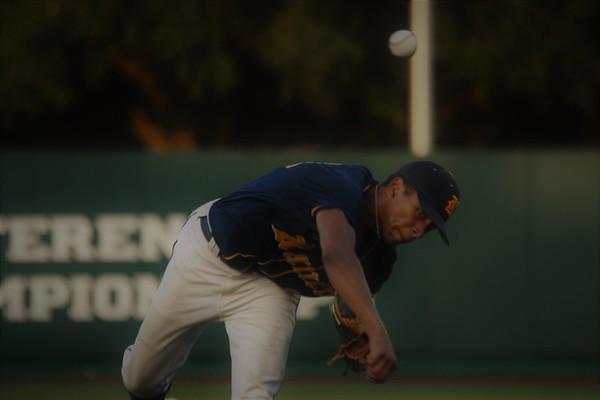 CF HS Baseball Regional Finals Game 3 (06-03-18)