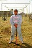 DaShaun Graham, Freeport HS Baseball 2007. Photo by Kathy Leistner