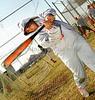Spring Sports Freeport Baseball DaShaun Graham #1 of several 4 photos