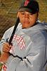 DaShaun Graham, Feeport HS Baseball 2007. Photo by Kathy Leistner