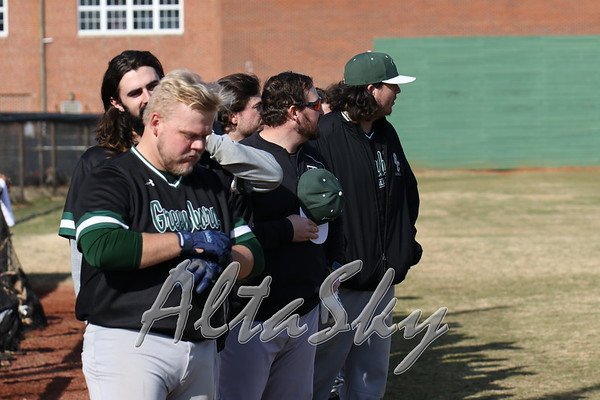 GC vs Guilford College 02-09-2018