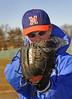Steve Zimmerman, Malverne HS Baseball 2007_KPL2817