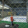 Zachary batting cage Greensboro NC