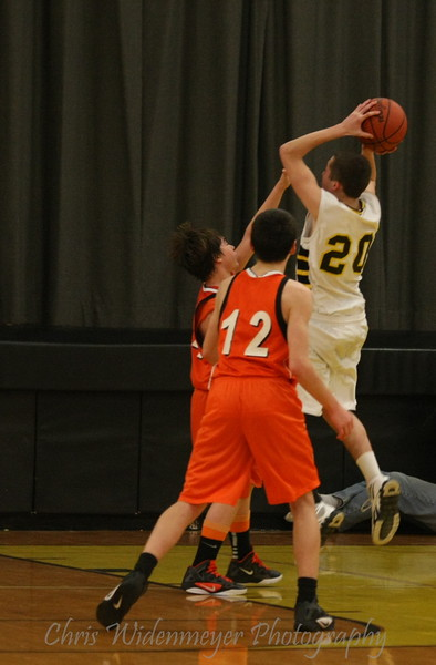 BLACK RIVER VS BUCKEYE JV