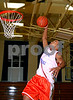 Justin Williams, Malverne HS Basketball Preview 2007. Photo by Kathy Leistner