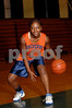 Brittany Jenkins, Malverne HS Basketball Preview 2007. Photo by Kathy Leistner