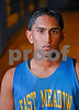 Azfar Khan, E. Meadow Boys Basketball Team 2007, November 19th, 2007. Photo by Kathy Leistner