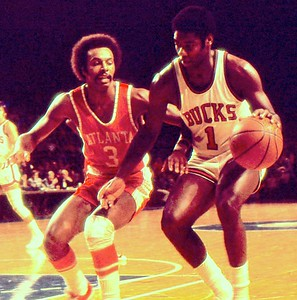 The Great Big O, Oscar Robertson