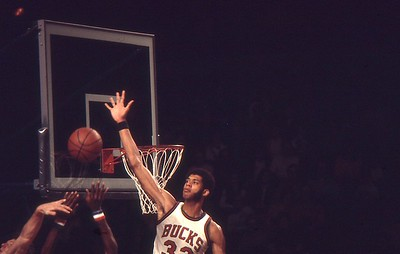 Kareem rejection