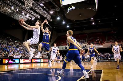 State Basketball 2018 selections