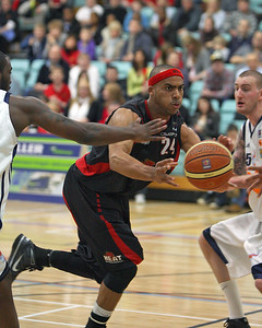British Basketball League 2010