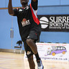 v Sheffield Sharks (27.10.10)