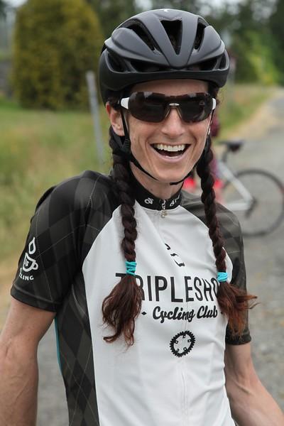 Julie Van Veelen, 39